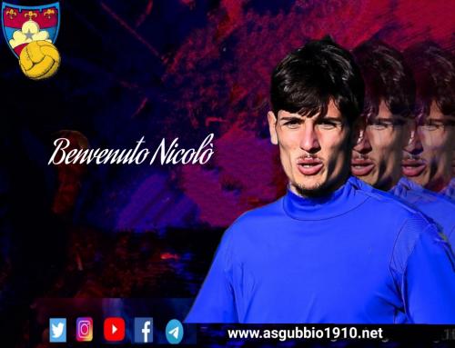 Nicolò Francofonte nuovo calciatore rossoblù